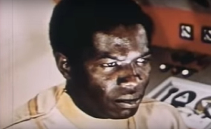 Julius Ongewe