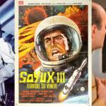 Soyux-111 – Terrore su Venere – 1960 – Film Completo