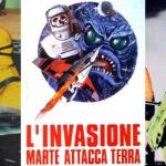 L'invasione: Marte attacca Terra – 1966 – (Film Completo)