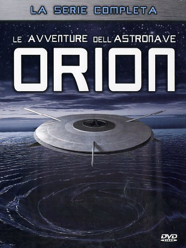 astronave orion